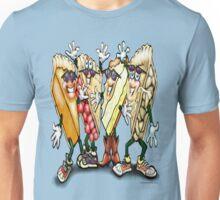 Pie Party Unisex T-Shirt