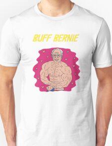 buff bernie Unisex T-Shirt