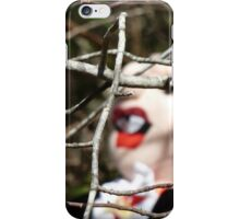 Lair Of The Vampire iPhone Case/Skin