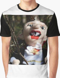 Return Of The Vampire Graphic T-Shirt