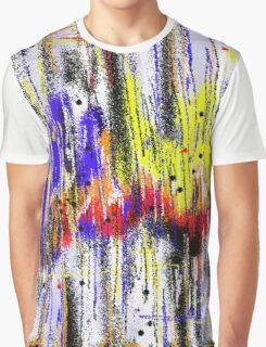 Primary Heartbeat Graphic T-Shirt