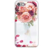 Essence of Tenderness iPhone Case/Skin