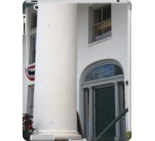 Flemington, NJ - Courthouse iPad Case/Skin
