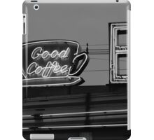 Hasbrouck Heights, NJ - Bendix Diner iPad Case/Skin