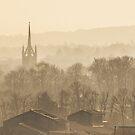 Faversham by Ian Hufton