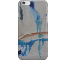The travellers road iPhone Case/Skin