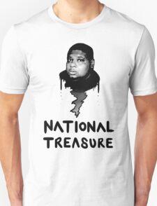 National Treasure T-Shirt
