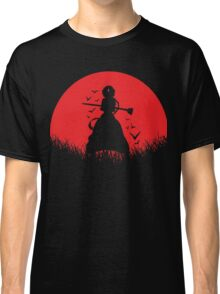 Aladdin Red Moon Magi Classic T-Shirt
