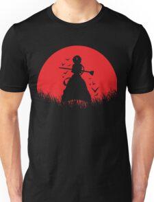 Aladdin Red Moon Magi Unisex T-Shirt