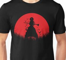Aladdin Red Moon Magi Unisex T-Shirt