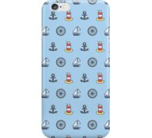 Life on the Open Sea!!! iPhone Case/Skin