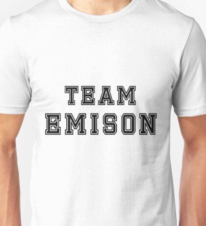 Team Emison Unisex T-Shirt