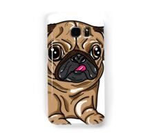 pugs not drugs Samsung Galaxy Case/Skin