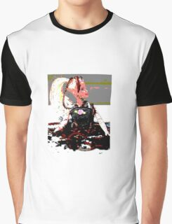 barbie in worms  Graphic T-Shirt