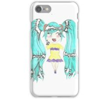 Tabitha- Chibi Anime iPhone Case/Skin