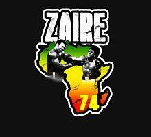 Zaire 74.  Unisex T-Shirt