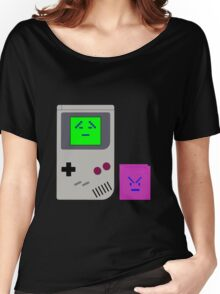 Gameinites Women's Relaxed Fit T-Shirt