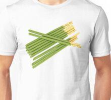 Match-a Sticks Unisex T-Shirt