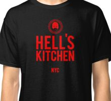 The Devil of Hell's Kitchen Classic T-Shirt