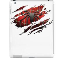 Spiderman Civil War iPad Case/Skin
