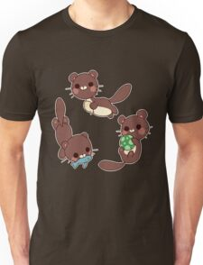 Smoll Otters Unisex T-Shirt
