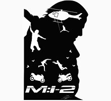 Mission: Impossible 2 Unisex T-Shirt