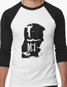 Mission: Impossible Men's Baseball ¾ T-Shirt