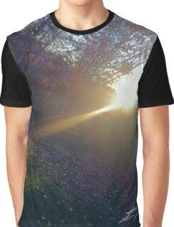 Nature Lights our Path Graphic T-Shirt