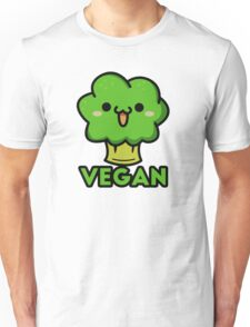 Cute vegan Unisex T-Shirt