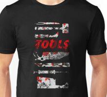 DEXTER TOOLS Unisex T-Shirt