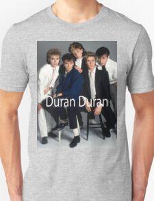 Vintage Duran Duran T-Shirt