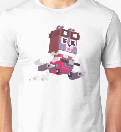Shooty Cat T-Shirt! Unisex T-Shirt