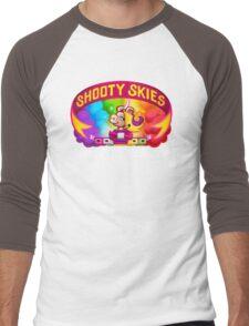 Fabulous Sparkles T-Shirt! Men's Baseball ¾ T-Shirt