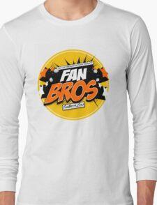 FanBros Full Logo Long Sleeve T-Shirt