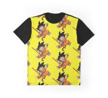 Dragon Ball - Goku Graphic T-Shirt