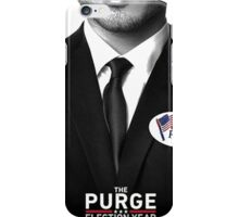 election years iPhone Case/Skin