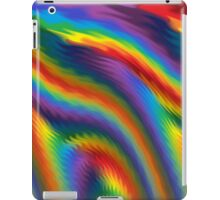 Spicy Rainbow   iPad Case/Skin