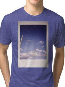 Suburbia  Tri-blend T-Shirt
