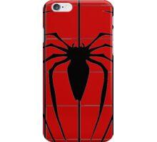 Graphic Spider Logo iPhone Case/Skin