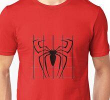 Graphic Spider Logo Unisex T-Shirt