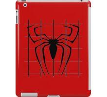 Graphic Spider Logo iPad Case/Skin