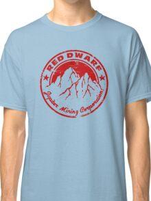 Red Dwarf Classic T-Shirt