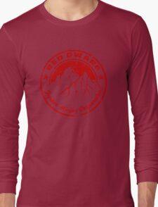 Red Dwarf Long Sleeve T-Shirt