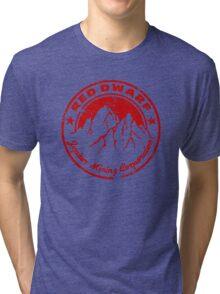 Red Dwarf Tri-blend T-Shirt