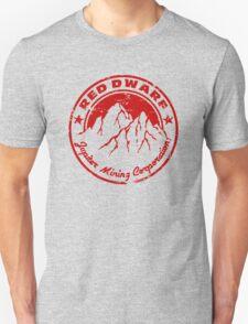 Red Dwarf Unisex T-Shirt