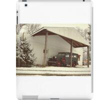 Classic Christmas iPad Case/Skin