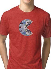 """""""C"""" Australia Tri-blend T-Shirt"""