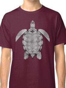 Geometric Turtle Classic T-Shirt