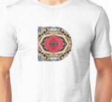 """D"" Australia Unisex T-Shirt"