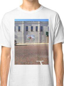 Hays, Kansas - Cobblestones Classic T-Shirt